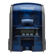Datacard SD160 Single-Sided Printer with Magnetic Encoding