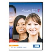 Asure ID Solo 7 ID Card Software - 86411