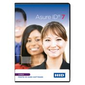 Asure ID Express 7 ID Card Software - 86412