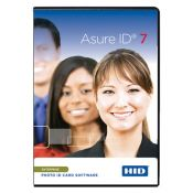 Asure ID Enterprise 7 ID Card Software - 86413