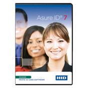 Asure ID Exchange 7 ID Card Software - 86414