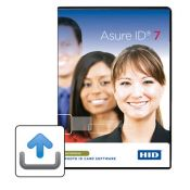 Upgrade to Asure ID Enterprise 7 from Solo 7 - 86416
