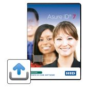 Asure ID 7 Education Import/Export License - 86421