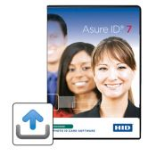 Upgrade to Asure ID Exchange 7 from v7 Solo, Express or Enterprise - 864XX