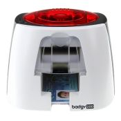 Evolis Badgy200 ID Card System - Single-Sided