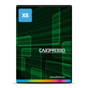 CardPresso XS ID Card Software - CP1100