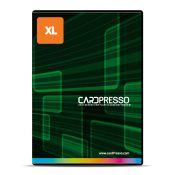 CardPresso XL ID Card Software - CP1300