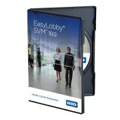 EasyLobby Secure Visitor Management Software - EL-96000-SVM10