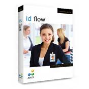 Jolly ID Flow 7 Premier Edition ID Card Software