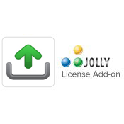 Jolly Inventory Track 7 Light Client Edition Premier Add-on - IT7-LTC