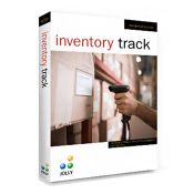 Jolly Inventory Track 7 Standard Edition Software