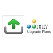 Jolly Label Flow Standard Software Assurance Plan - 1 or 3 year - LF7-STD-SAX