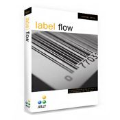Jolly Label Flow 7 Standard Edition Barcode Software