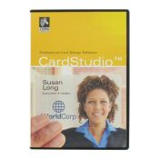 Zebra ZMotif CardStudio Professional ID Card Software - P1031775-001