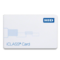 HID Corp 1000 iClass Cards